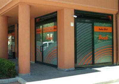 Servizio decorazioni vetrine - NSC-NET